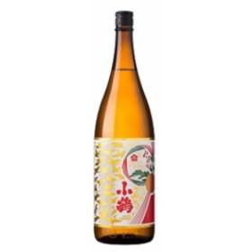 小鶴 祝ラベル 25度 1.8L 芋焼酎