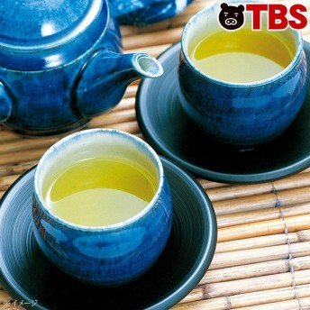 静岡 掛川 農家自家用 深蒸し煎茶 / 1kg / 煎茶 日本茶 お茶 緑茶 荒茶 静岡茶 00648960011904011982【TBSショッピング】
