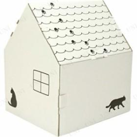 【取寄品】 東洋ケース キャットハウス 家型 猫用品 ペット用品 ペットグッズ ネコ ねこ おもちゃ オモチャ 玩具 遊具