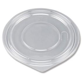 【お取り寄せ】惣菜容器 使い捨て 弁当容器 BF-385 平嵌合蓋U字穴 50枚
