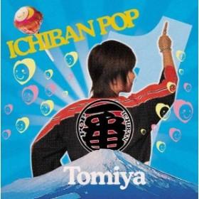 [CD] Tomiya/Ichiban Pop