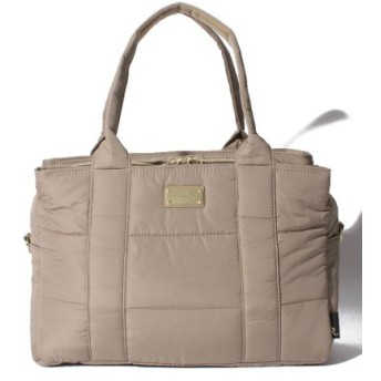 ROOTOTE LT.アーキャトル.W-Quilt-A トートバッグ