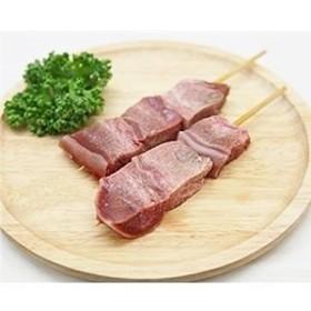 豚タン串 40g×10本 国産豚 (15cm丸串)(pr)(45920) 肉 (やきとん)