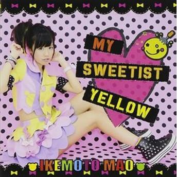 [CD] 池本真緒/MY SWEETIST YELLOW