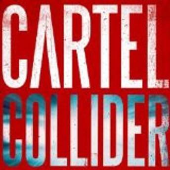 [CD] カルテル/Collider