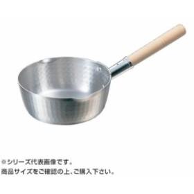 アルミ雪平鍋 22.5cm(2.8L) 019053