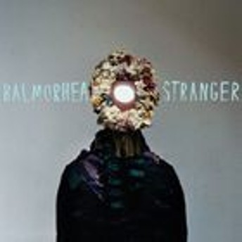 [CD] Balmorhea/Stranger