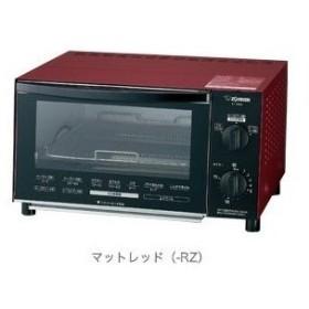 【納期目安:約10営業日】象印 ET-GB30-RZ オーブントースター 「こんがり倶楽部」(1300W) (ETGB30RZ)
