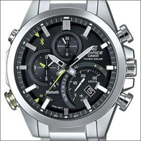 53d72d9162 海外CASIO 海外カシオ 腕時計 EQB-501D-1AER メンズ EDIFICE エディフィス Bluetooth搭載 スマートフォン
