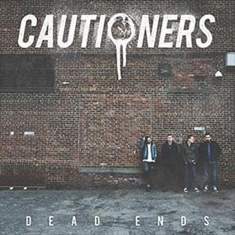 [CD] コーショナーズ/Dead Ends