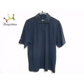 キャロウェイ CALLAWAY 半袖ポロシャツ サイズM メンズ 黒   スペシャル特価 20190807