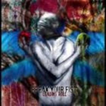 [CD] Break Your Fist/LEADING ROLL