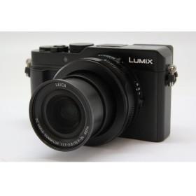 【中古】 【並品】 パナソニック LUMIX DC-LX100M2 ブラック