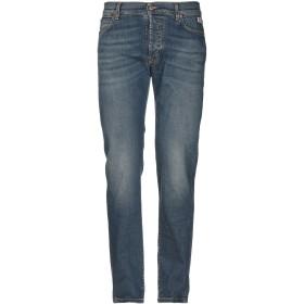 《期間限定 セール開催中》RO ROGER'S メンズ ジーンズ ブルー 29 コットン 98% / ポリウレタン 2%