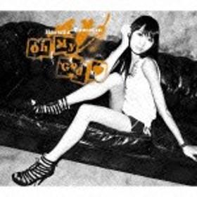 [CD] 戸松遥/Oh My God□(通常盤)