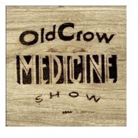Old Crow Medicine Show Carry Me Back CD