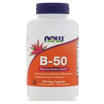 B-50、植物性カプセル 250粒