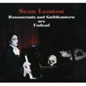 [CD] ショーン・レノン/ローゼンクランツ・アンド・ギルデンスターン・アー・デッド
