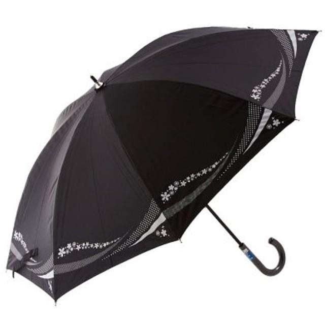 (BACKYARD FAMILY/BACKYARD FAMILY)アテイン ATTAIN 晴雨兼用 手開き 長傘/レディース その他系4