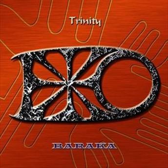 [CD] BARAKA/Trinity