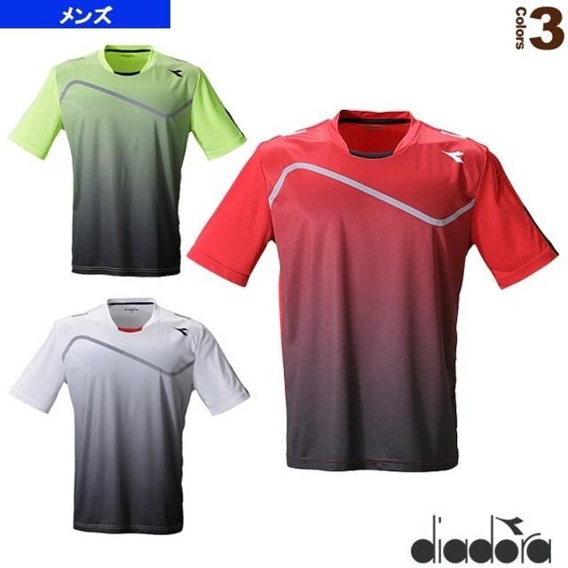 ディアドラ テニス・バドミントンウェア(メンズ/ユニ)  コンペティションシャツ/メンズ(DTG9320)