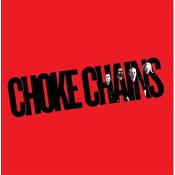 [CD] Choke Chains/CHOKE CHAINS