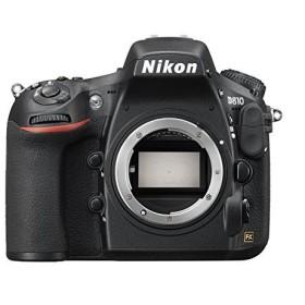 Nikon D810 ボディ [デジタル一眼レフカメラ (3635万画素)] デジタル一眼カメラ
