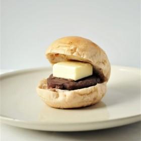 塩とあんとカルピス(株)バター 15個いり