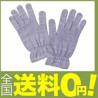シルク混の おやすみ手袋 FP-342
