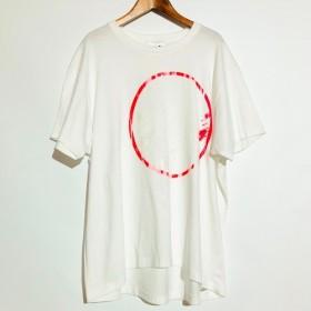 seri ワイドTシャツ