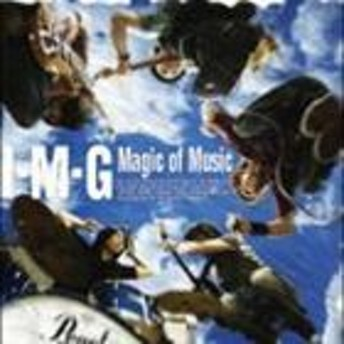 [CD] I・M・G/Magic Of Music