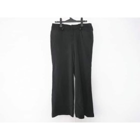【中古】 ソニアリキエル SONIARYKIEL パンツ サイズ48 XL レディース 黒