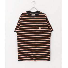 [マルイ]【セール】メンズTシャツ(carhartt SHORT-SLEEVE HOUSTON POCKET T-SHIRTS)/アーバンリサーチ サニーレーベル(メンズ)(URBAN RESEARCH Sonny Label)