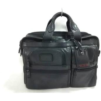 中古 TUMI トゥミ ビジネスバッグ ナイロン 96141DH