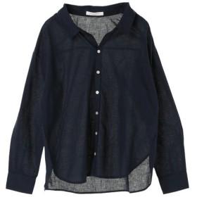 [マルイ]【セール】ベーシックシャツ/グリーンパークス(Green Parks)