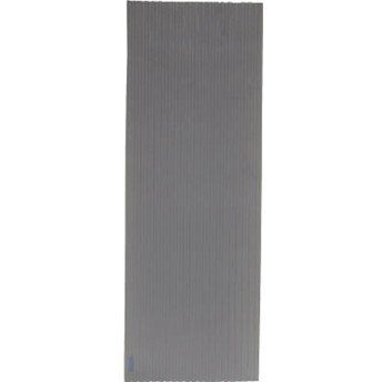 硬質塩ビ波板 9尺(ガラスネット入り) クリア NIPVC909ACL