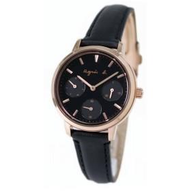 アニエスベー レディース腕時計 サム BP6020X1