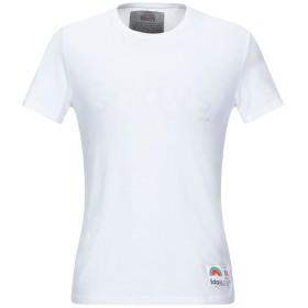 《セール開催中》SDAYS メンズ T シャツ ホワイト S コットン 100%