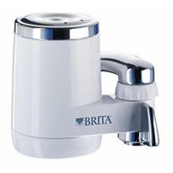 BRITA ブリタ 浄水器 蛇口 直結型 オンタップ フィルター カートリッジ 1個付き 【日本仕様・日本正規品】