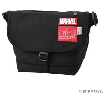 【マンハッタンポーテージ/Manhattan Portage】 MARVEL Collection Casual Messenger Bag JR