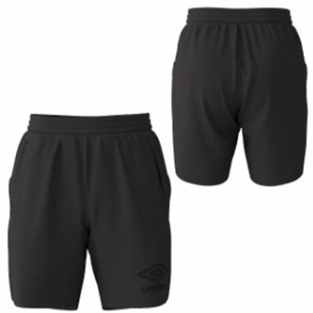 【アンブロ】 サッカー フットサルウェア トレーニング DRY-SONIX プラクティスパンツ ショートパンツ ブラック 【UMBRO2019SS】 UUUNJD8