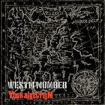 [CD] WESTN NUMBER/YOUR DIRECTION