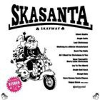 [CD] Skayway/Ska Santa