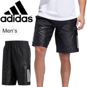 ハーフパンツ ウィンドブレーカー メンズ アディダス adidas メンズ S2S WNDショーツ スポーツ トレーニング ウェア ランニング ジョギン