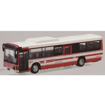 ミニカー フェイスフルバス10 京阪バス 4905802220105
