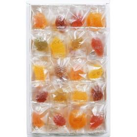 【お中元】<彩果の宝石> 【A341003】〈彩果の宝石〉バラエティギフト ※送料有料 【三越・伊勢丹/公式】