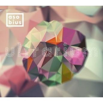 [CD] asobius/ultrarium