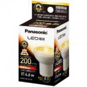 【新品/取寄品】パナソニック 調光器対応LED電球 ハロゲン電球形 LDR5LME11D [全光束200lm/電球色相当/口金E