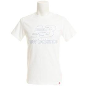 【Super Sports XEBIO & mall店:トップス】ランディングTシャツ AMT81559WT