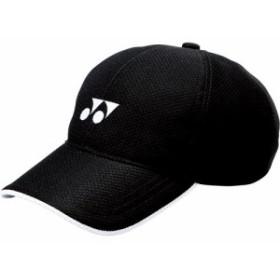 ヨネックス(YONEX) ジュニア メッシュキャップ 40002J 007 【テニス バドミントン アクセサリー】